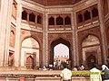 Kkm buland darwaja fatehpur sikri india 2.jpg