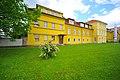 Klagenfurt Harbacher Strasse Kloster Diakonie 0206209 44.jpg