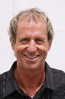 Klaus Lindenberger Austrian footballer