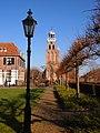 Kleine of Lieve Vrouwkerk, Bisschopstraat 32, Vollenhove.JPG