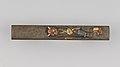 Knife Handle (Kozuka) MET LC-43 120 426-001.jpg