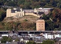Koblenz, Fort Konstantin.jpg