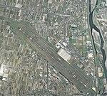 Kochi Airport Aerial photograph.2017.jpg