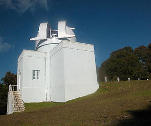 Vainu Bappu - Image: Kodaikanal Solar Observatory b