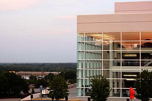Koger Center for the Arts - The Koger Center for the Arts