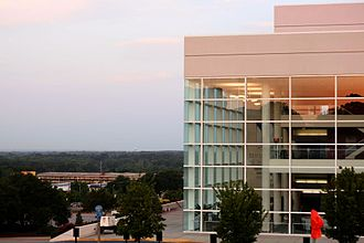 Koger Center for the Arts - The Koger Center for the Arts