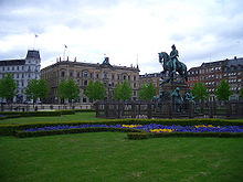 8d96cda1035 Kongens Nytorv - Wikipedia, den frie encyklopædi