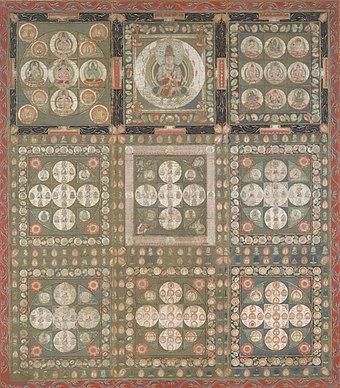 Vajrayana - Wikiwand