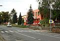 Kostomlaty nad Labem, 9. května street.jpg