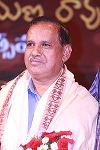 Kotla Venkateshwar Reddy at Kaloji Narayana Rao Birth Anniversary Celebartions.jpg