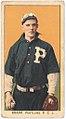 Krapp, Portland Team, baseball card portrait LCCN2008677309.jpg