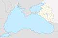 Krasnodarski Krai at Black Sea location map.png