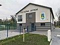 Kuźnia Ustroń building in Ustroń.jpg
