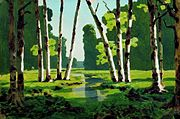 Kuindzhi Birch grove study not after 1879.jpg