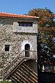 Kullë në lagjen Mazrrekaj.jpg
