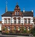 Kulturdenkmaeler Neustadt Rathausstraße 01 001 2016 09 14.jpg