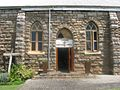 Kuruman Christian Church in Kuruman, South Africa.jpg