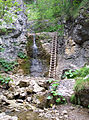 Kvačianská valley waterfall.jpg