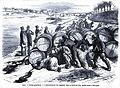 L'administration fait répandre dans la Seine les vins falsifiés saisis à l'Entrepôt,.jpg
