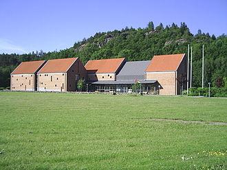 Lödöse - Museum of Lödöse