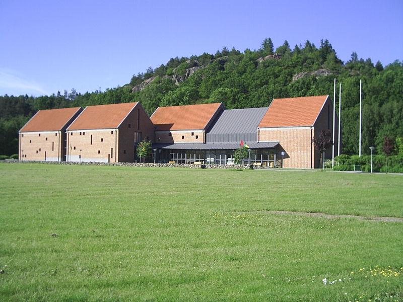 Sveriges äldsta stad - lödöse västra götaland