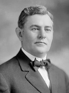 L. Paul Howland American politician