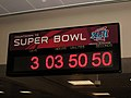 LED countdown clockfor 2008 Super Bowl(2234475078).jpg