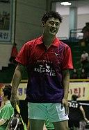 Lee Jae-jin: Alter & Geburtstag