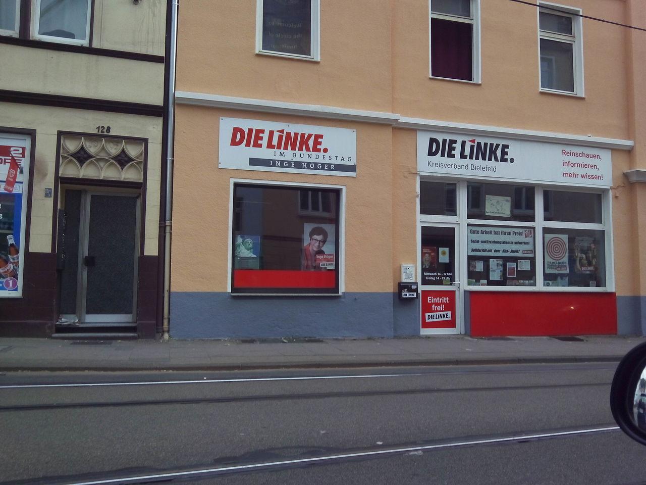 LINKE Büro des Kreisverbandes Bielefeld.jpg