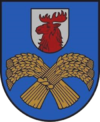 Coat of arms of Jelgava Municipality