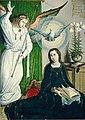 La Anunciación, por Juan de Flandes.jpg