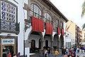 La Palma - Santa Cruz - Plaza de España + Town hall 03 ies.jpg