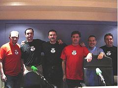 La Rosa De Los Vientos Programa De Radio Wikipedia La