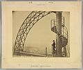 La Tour Eiffel. – Détail du Campanile. MET DP317772.jpg