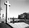 La croix commemorative a Gaspe - 1942.jpg