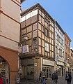 La maison des Boscredon - rue des Changes Toulouse.jpg