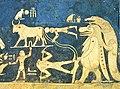 La tombe de Sethi 1er (KV.17) (Vallée des Rois, Thèbes ouest) -6.jpg