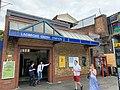 Ladbroke Grove station building 2020.jpg