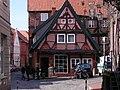 Laden im Fachwerkhaus - panoramio - Arnold Schott.jpg