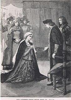 Lady Catherine Gordon English noble