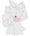Lage des Landkreises Nordhausen in Deutschland.png