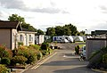 Lairhillock Park mobile homes and touring caravans, Marton - geograph.org.uk - 1417834.jpg