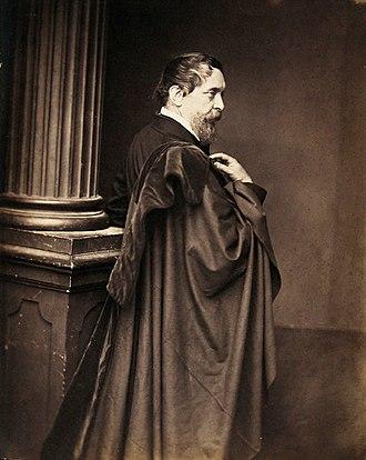 Antoine Samuel Adam-Salomon - Image: Lajos Kossuth by Adam Salomon c 1859