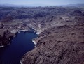 Lake Mead National Recreation Area, created by the building of Boulder (later Hoover) Dam, Nevada LCCN2011636310.tif