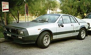 Silhouette racing car - Image: Lancia Monte Carlo Milanesa