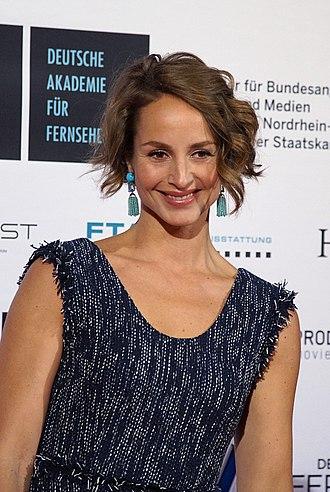 Lara Joy Körner - Wikipedia
