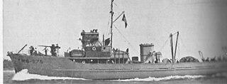 USS <i>Lark</i> (AMS-23)