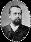 Johan Laurentz