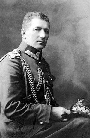 Franciszek Latinik - Image: Latinik 1919