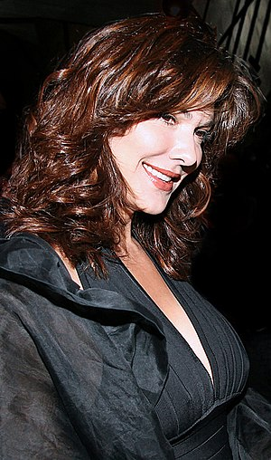 Laura Harring - Laura Harring in 1985, Harring became the first Latina woman crowned Miss USA.